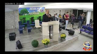 Culto do milagre 15/09/2020
