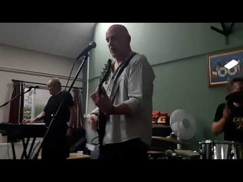 Baz Warne and Dave Greenfield- Get a Grip 30/06/2018