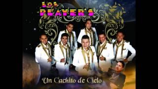 LOS PLAYERS - SIEMPRE ESTOY PENSANDO EN TI de su nuevo CD 2013 a la venta YA!!