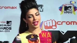 MTV Video Music Awards India 2013