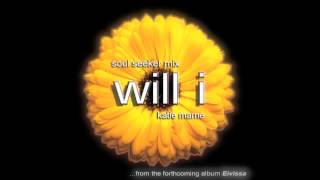 Will I (Soul Seeker Mix) By Katie Marne