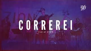Correrei - Live at Zion