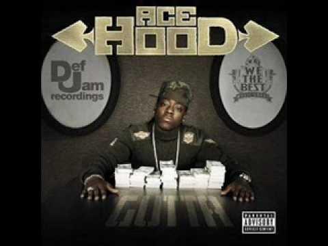 Ace Hood - Cash Flow Ft. DJ Khaled, Rick Ross, T-Pain