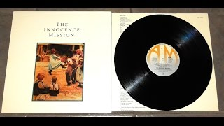 THE INNOCENCE MISSION - COMPLETE DEBUT ALBUM