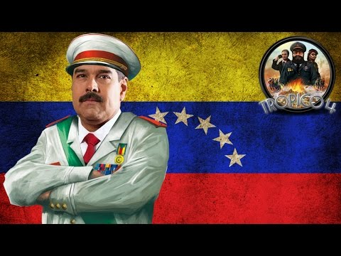 Venezuela's Current Economic Troubles