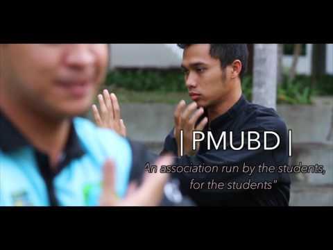 University Brunei Darussalam 2017
