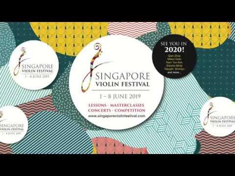 Singapore Violin Festival