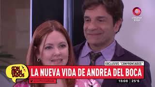 La Nueva Vida De Andrea Del Boca