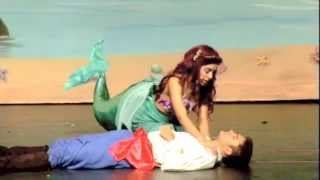 Part of Your World Reprise from The Little Mermaid- Jordan Richey
