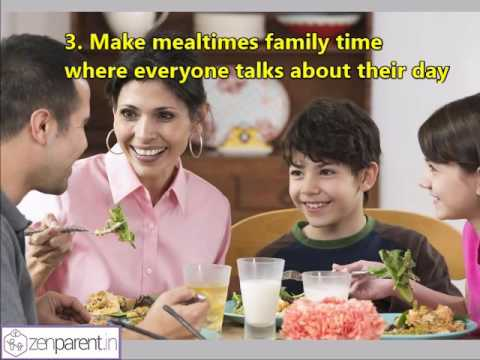 7 Effective tips to communicate better with your child