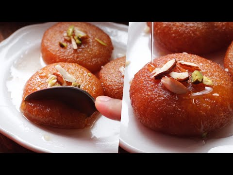 Easy Rosbora Sweets Anyone Can Make
