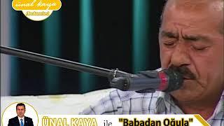 BAHRi ALTAS - Derde Dustum Dermanini Ararim   Unal Kaya ile  quot Babadan Ogula quot  Resimi