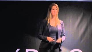 Altruísmo Egoísta é a Chave do Sucesso: Gina Gotthilf at TEDxSaoJosedosCampos