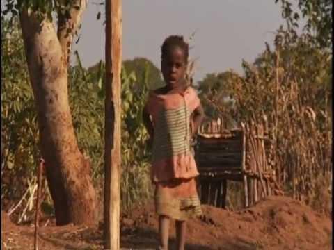 Angola - Er ist nicht weiß