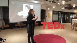 属于你的时尚力 From fashion to power. | 君倩 陈 | TEDxYouth@Lujiazui|TEDx Talks