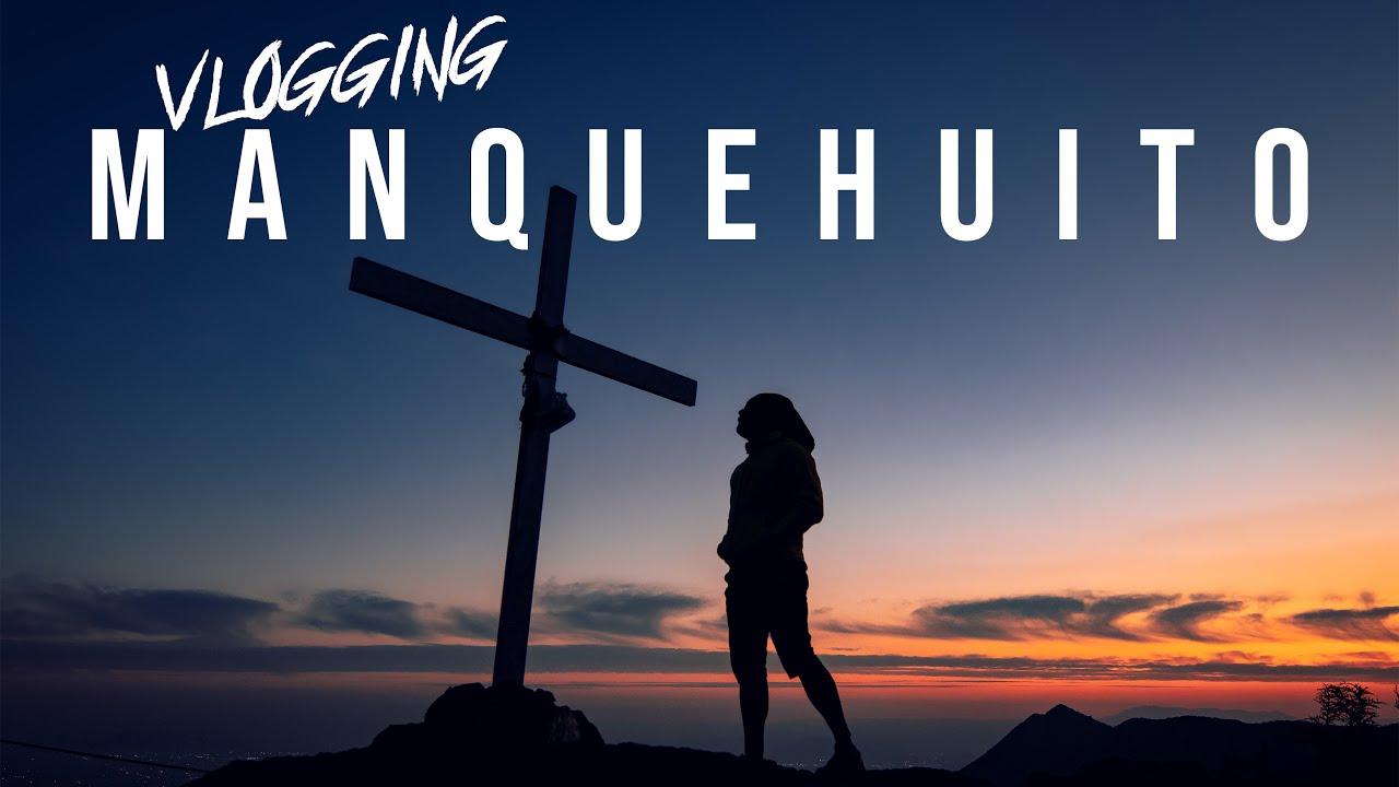 Vlogging Manquehuito