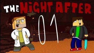 Minecraft - The Night After - GEJMR a MenT97 - EP 1