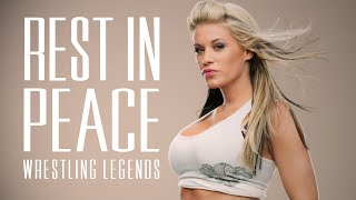Download 27 Wrestlers We Sadly Lost In 2019 (RIP) Mp3 and Videos
