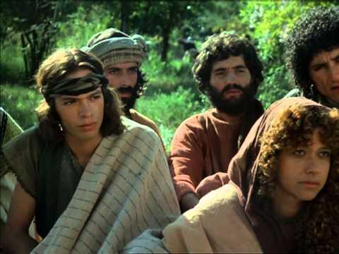 Viata Lui Iisus Hristos - part 2