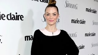 EXCLUSIVE: Jaime King Reveals Bestie Jessica Alba is Her Mommy Role Model