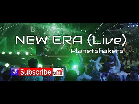 Planetshakers - New Era (Official Video)