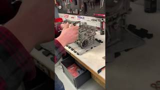 How to seal an Engine block with Style SATISFYING l Subi-Performance