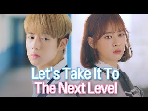 Let's Take It To The Next Level  • ENG SUB • dingo kdrama