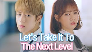 Let S Take It To The Next Level Eng Sub Dingo Kdrama Youtube