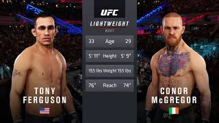 eA SPORTS UFC 3 Deluxe Edition content. Plus online fight with a huge KO!