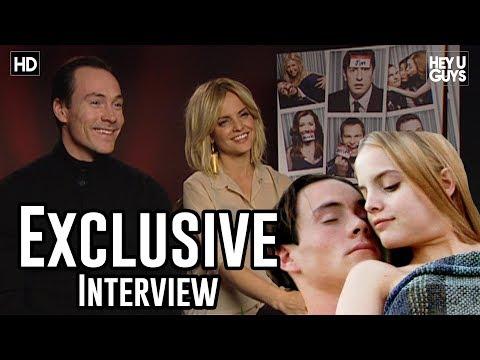 Mena Suvari & Chris Klein American Pie: Reunion Exclusive Movie Interview