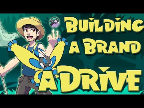 Building a Brand! aDrive Presents at Local High School! How to Become a Social Influencer!