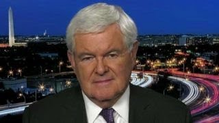 Gingrich: Trump gave an honest national security speech