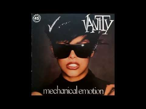 Vanity feat. Morris Day ~ Mechanical Emotion