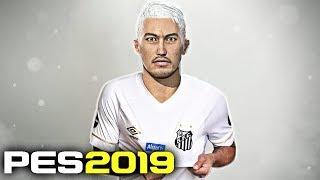 PES 2019 RUMO AO ESTRELATO #29 - O PALMEIRAS NÃO QUIS ME CONTRATAR !!!!