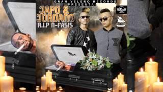 Japo Y Jordano - La Muerte De N-Fasis (Rip Hueledor) Dembow 2015 Guiru Guiru Giru Giru