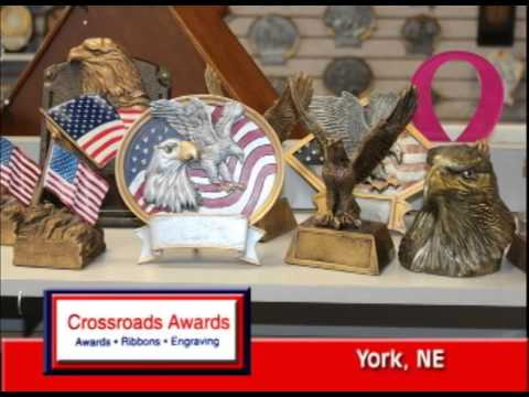 York Nebraska's Crossroads Awards on Our Story's the Celebrities