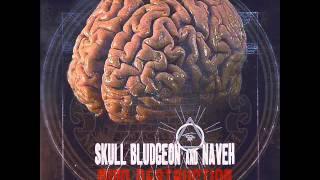 Mind Destruction - MURDER! KILL!