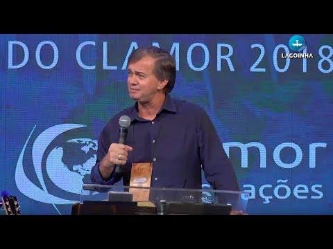 Conferência Profética do Clamor 2018 - Tarde - 26-01-18