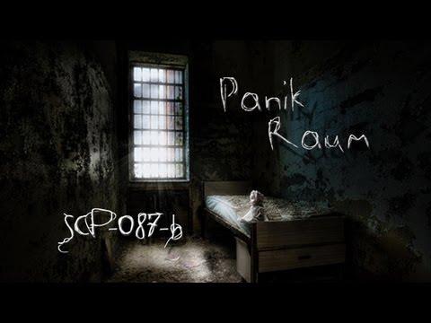 Panikraum - SCP-087b