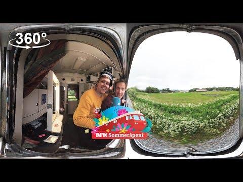 NRK Sommertoget 360
