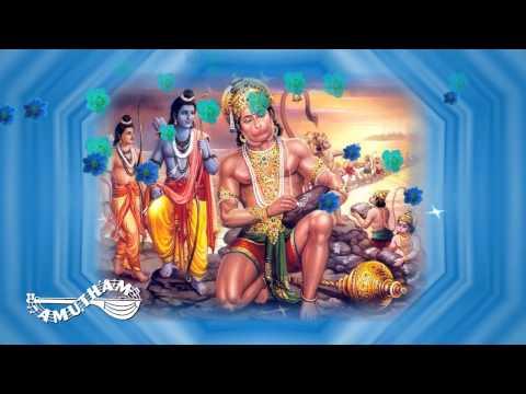 Rama Janardana( Nottu swaram) - Sri Ramam - T M Krishna