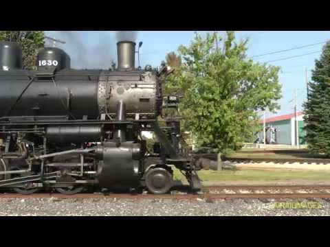Illinois Railway Museum Vintage Transport Extravaganza - 3 Aug 2014