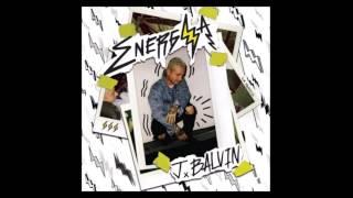 Sigo Extrañandote-J Balvin