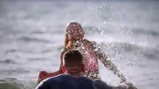Акулье озеро Трейлер 2015