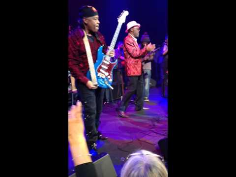 P-Funk, Ricky Rouse, Solo