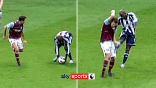 The SILLIEST Red Cards in Premier League History! 🥴
