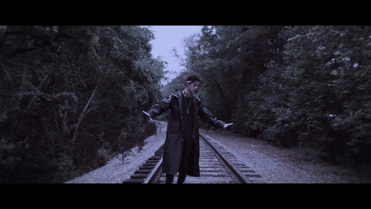 Download Josh Woolever - Hello, My Name Is Entropy (Official Music Video)