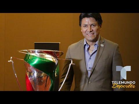 Claudio Suárez asegura que fútbol de Estados Unidos ya supero al mexicano | Telemundo Deportes