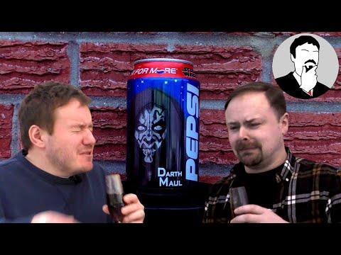 20+ Year Old Pepsi, Lucozade And Beach Coke Zero | Ashens