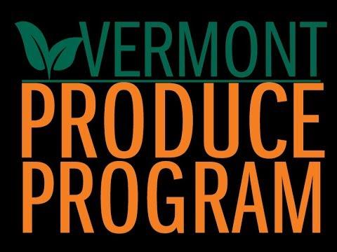 The Vermont Produce Program